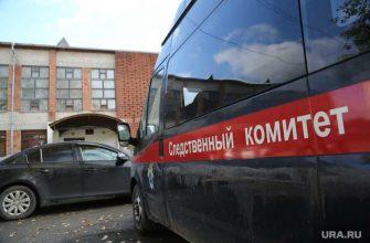 следственный комитет уголовное дело ХМАО Сургут насилие ребенок