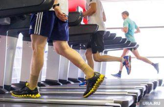 Курганская область коронавирус COVID фитнес спорт салоны открытие