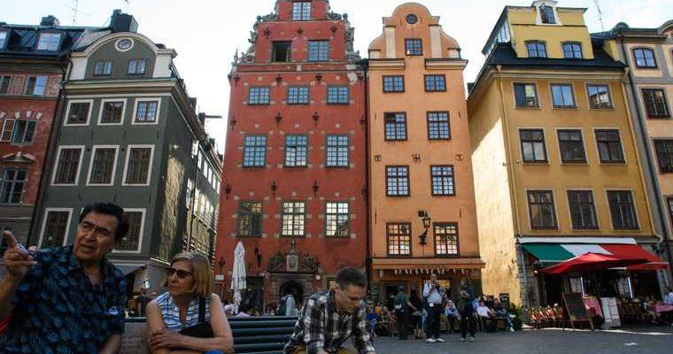 Швеция отказ канантин последствия коронавирус Швеция ошибки власти