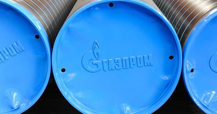 Газпром убыток первый квартал 2020 год впервые с 2015