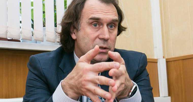сенатор Лисовский