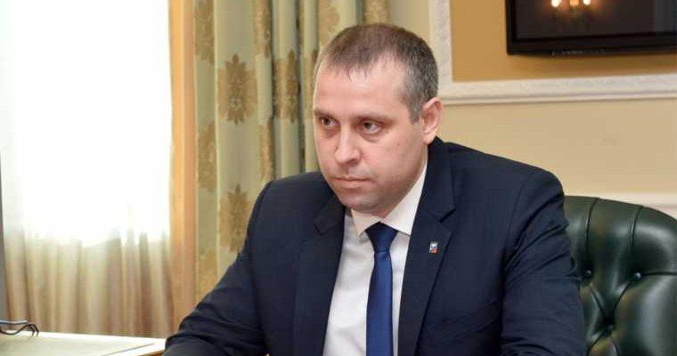 Андрей Гаранин лечение диагноз