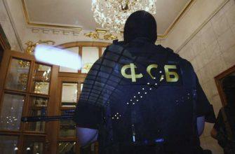 силовики пришли в администрацию Шурышкарского района ЯНАО