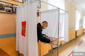 Конституция поправки голосование последние новости