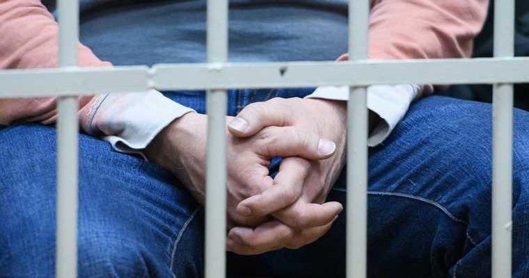 россиян задержали на Украине