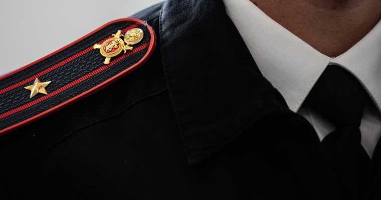 Коронавирус карантин полицейское начальство обеды