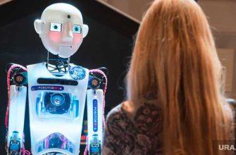 Минфин предложить ввести налог робот
