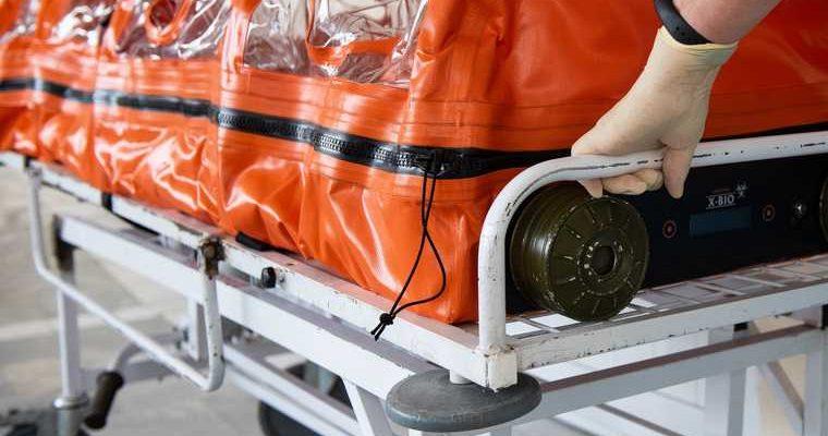 коронавирус свежие данные 8 августа Россия статистика заболевшие умершие