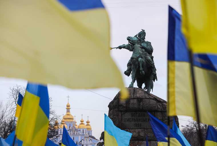 Депутат рады назвал трех главных врагов украины