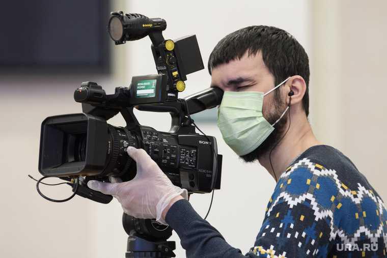 иностранные журналисты уедут из Беларуси