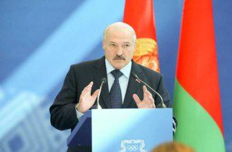протесты белоруссия власти реакция