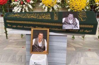 На похороны вора Гули пришли сотни криминальных авторитетов