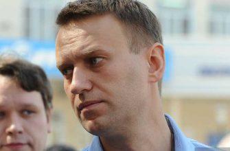 Меркель Путин прояснить ситуацию Навальный