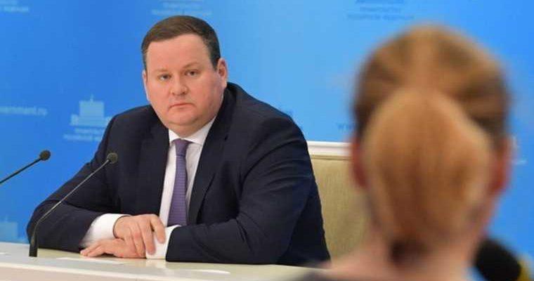 Путин совещание Котяков министр труда