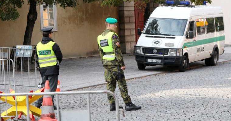 задержан российский дипломат