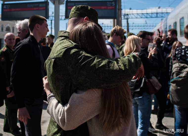 Челябинск контрактник не отпускают армия служба