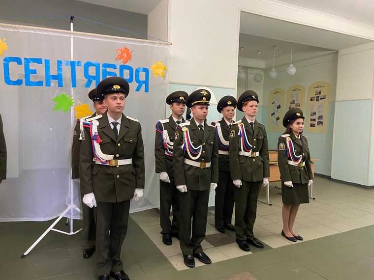 Мэр Нижнего Тагила пообещал школьникам парад