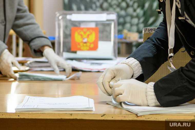 выборы депутатов заксобрание ЯНАО сколько явка