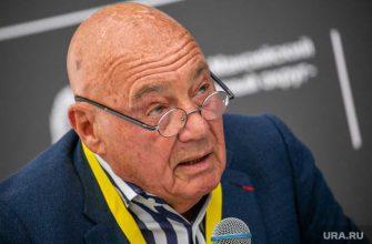 Познер ответил на критику российской вакцины