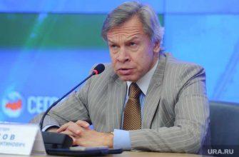 Дмитрий Махонин Алексей Пушков выборы губернатор Пермский край результаты