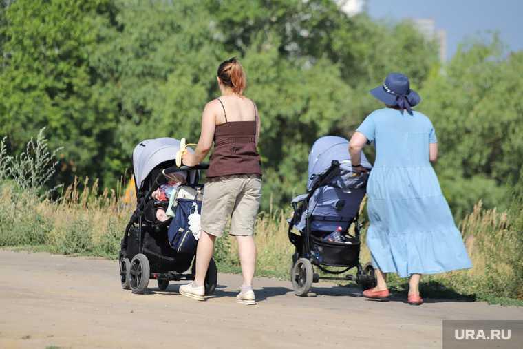 незаконные причины отказ выплаты на детей