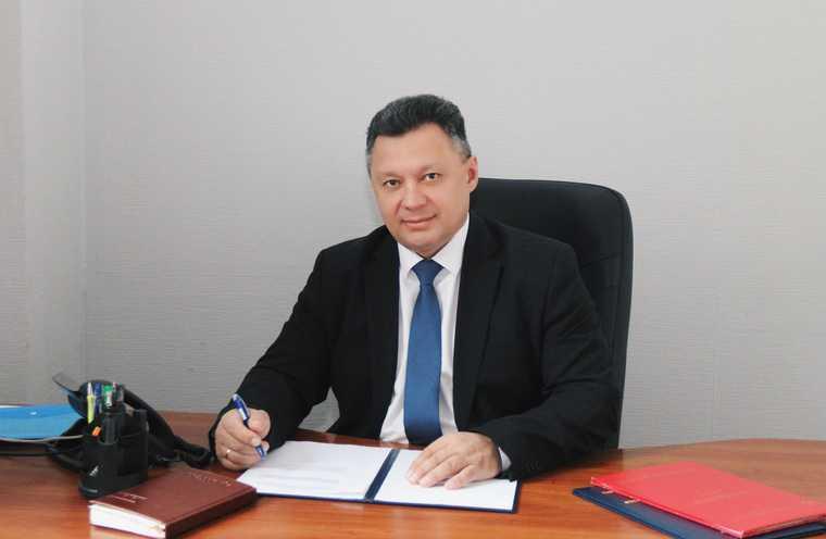 Сургутская ГРЭС 2 директор Деркач