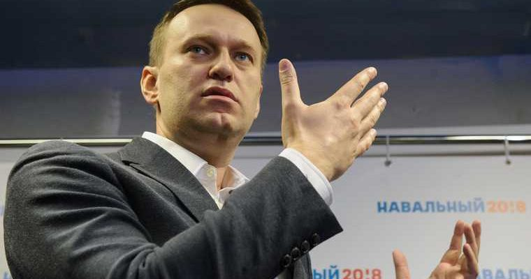 Опубликована запись разговора Берлина и Варшавы о Навальном