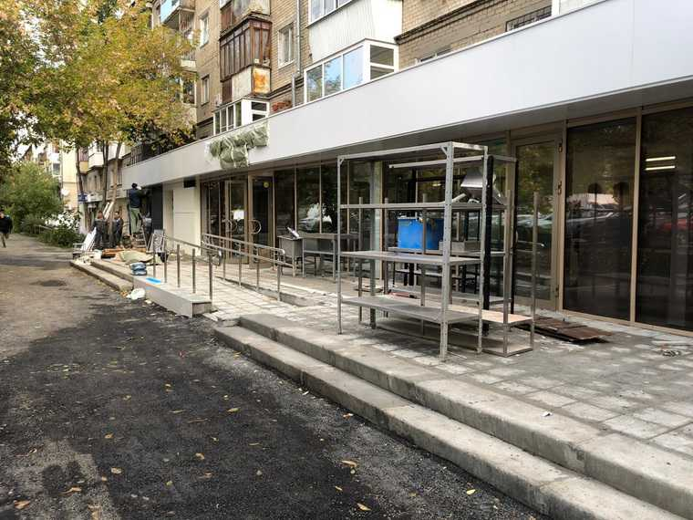 Владельцы «Гринвича» и «Пассажа» откроют бесплатную столовую. ФОТО