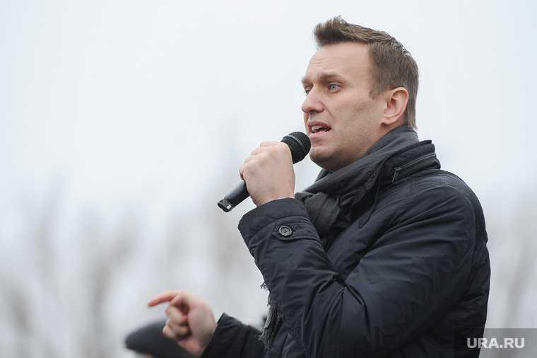 Навальный кома отравление новичок никулин