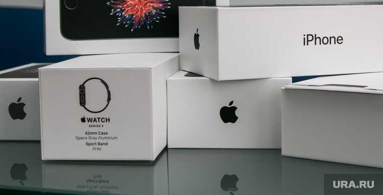 iPhone 12 характеристики
