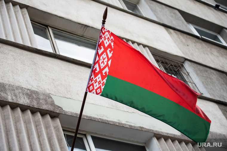 ЕС санкции против Беларуси