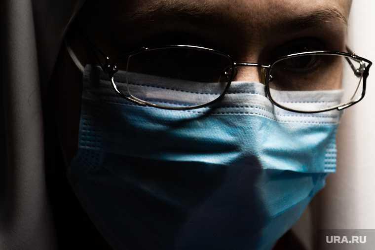 как выявить коронавирус