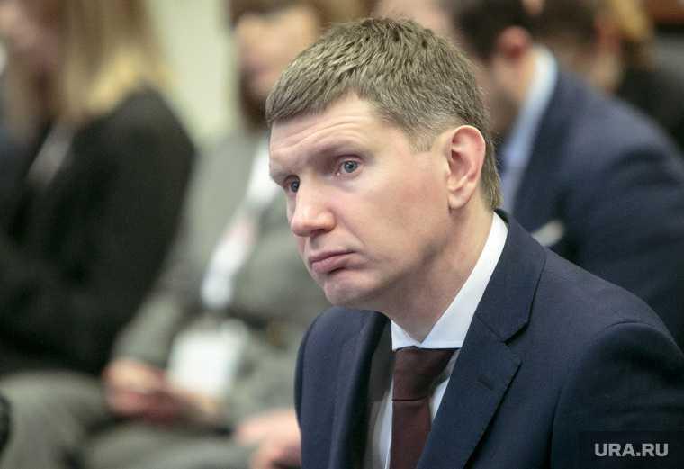 Максим Решетников Минэк проблемы