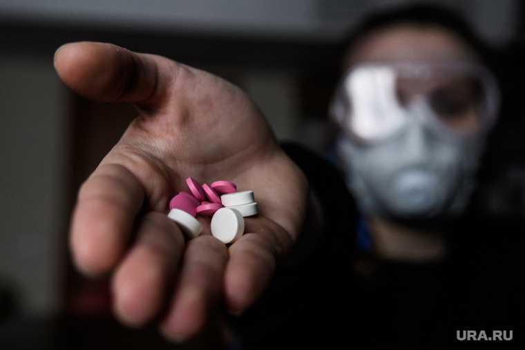 Минздрав порекомендовал препараты для профилактики коронавируса