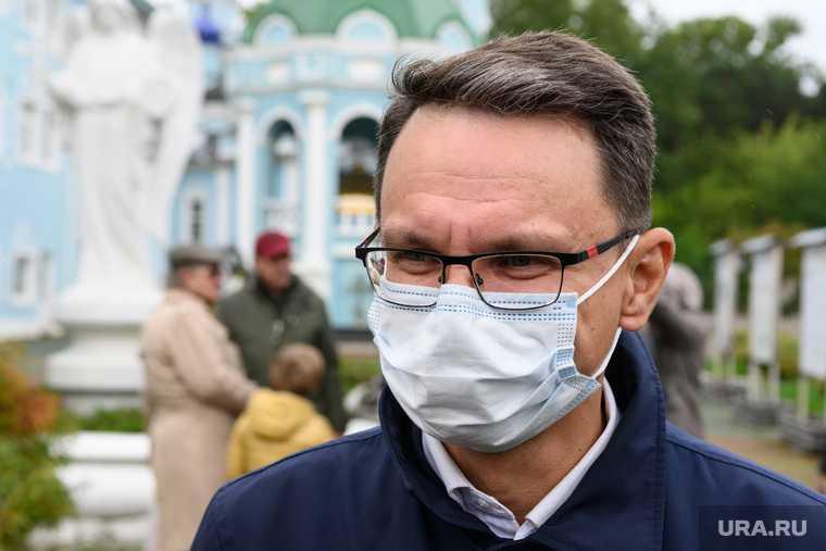 Олег Малишевский