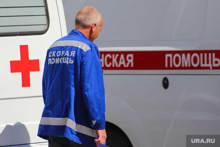 скорая помощь в России может не успеть приехать к тяжелым больным