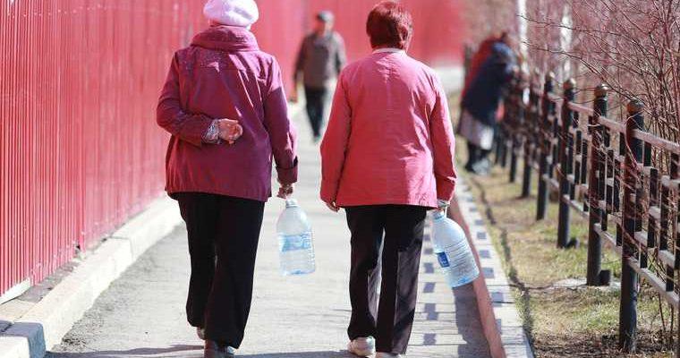 пособие и выплаты пенсионеры льготы 2021 год