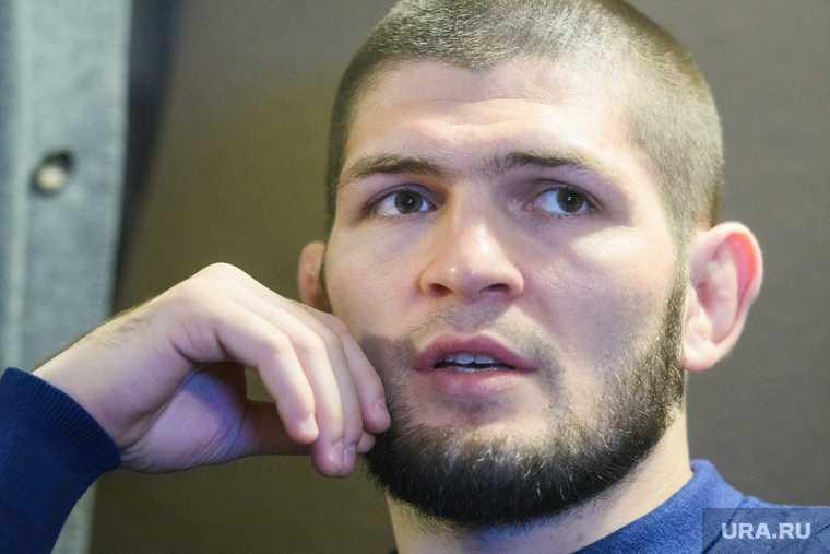 Нурмагомедов обвинил Макрон оскорбление мусульман