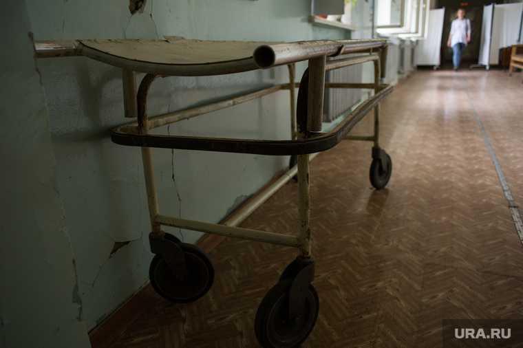 коронавирус смертность Свердловская область