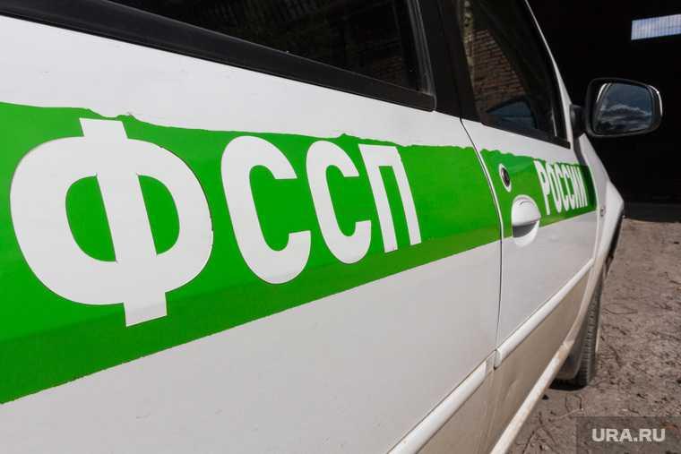 УФССП по Пермскому краю банки списывают деньги у жителей Березников