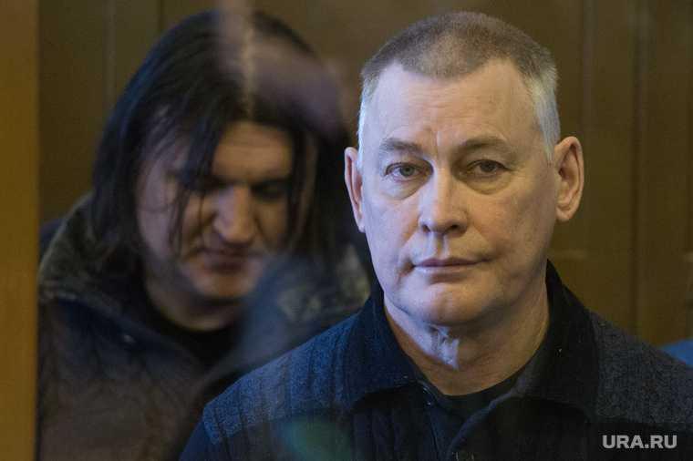 Миасс ОПГ Турбазовские Ардабьевский убийства ФСБ