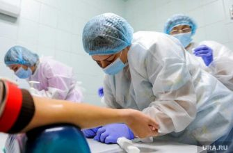 количество выздоровевших от коронавируса снизилось Пермский край