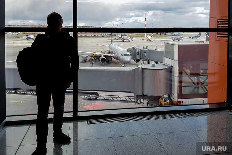 Потери российской туротрасли от отсутствия иностранных туристов составят 600 млрд рублей