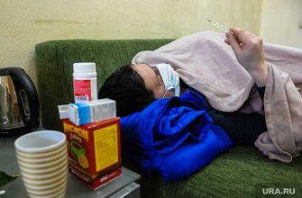 Челябинская область пневмония выписывают стацион больницы