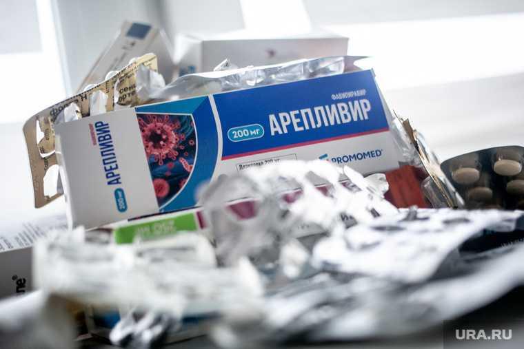 новости коронавируса пермь