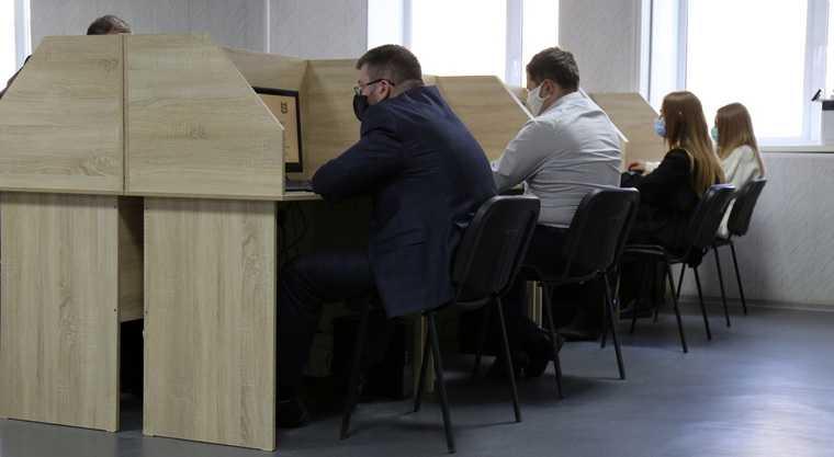Курганские инсайды: Шумков осадил депутатов