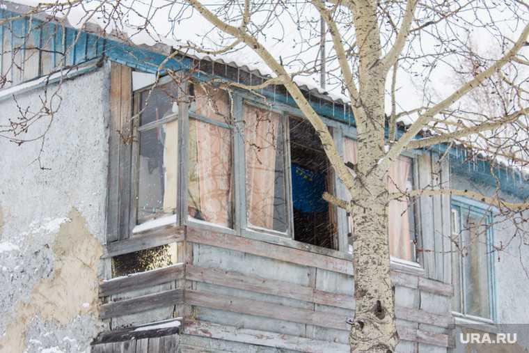 ЯНАО расселение аварийного жилья