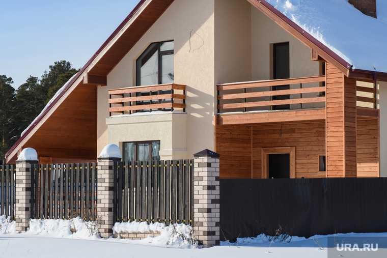 В россии запустят новую льготную ипотеку на частные дома