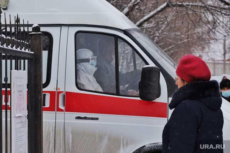 В россии нашли мутации коронавируса