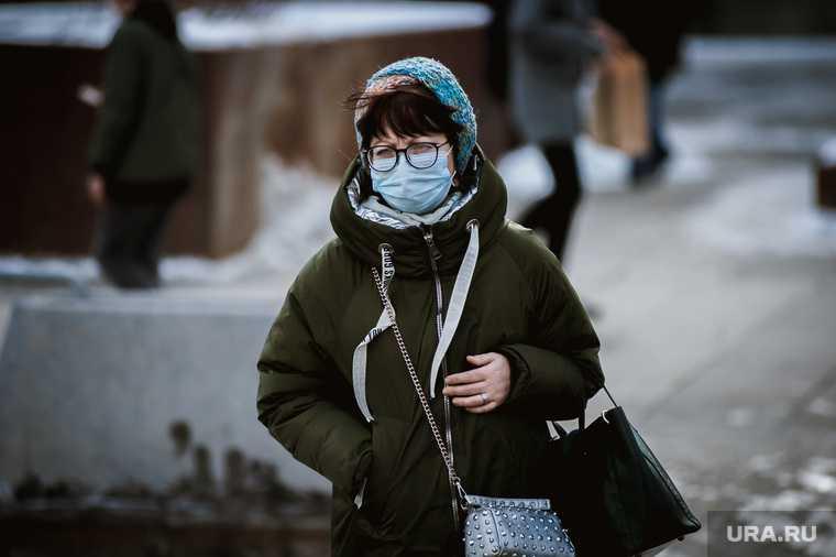 Вирусолог оценил новые рекомендации ВОЗ по ношению масок